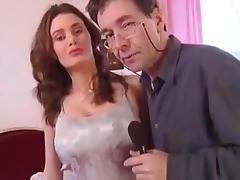 Pretty Busty Girlgood fucking porn tube video
