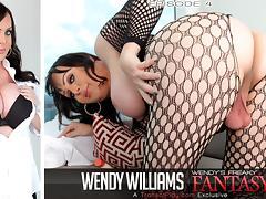 Wendy Williams in Wendy's Freaky Fantasay - TransAtPlay