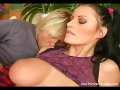 Amazing Natural Tits Czech MILF