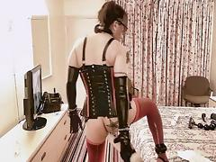 Sissy slave 13  whom i would love to own tube porn video