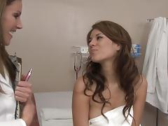 Shyla Jennings & Samantha Ryan in Scene 836 Samantha Ryan Shyla Jennings