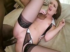 Crazy pornstar Stella Daniels in best blowjob, big dick sex video porn tube video