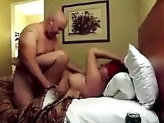 Mature Couple Fucking In Hotel porn tube video
