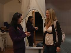 Anita Dark & RayVeness & Alexis Ford in 19th Birthday #02, Scene #05