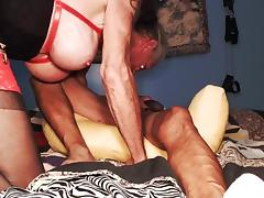 Deep throating and a messy one at that and while doing a 69 my clit was being sucked and my ass/pussy holewas being fingered. porn tube video