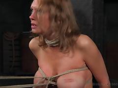 Bound, BDSM, Bondage, Bound, Fetish, Tied Up