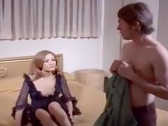 College girl Bride 1975 tube porn video