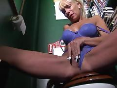 Branllette cochonne mature porn tube video