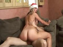 Hottest pornstar Amy Brooke in best blonde, creampie adult movie tube porn video
