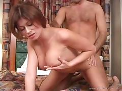 Big Tits, Big Tits, Couple, Doggystyle, Hardcore, Sex