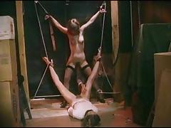 Bound, Babe, BDSM, Bondage, Bound, Doll