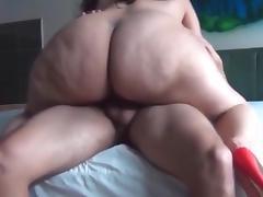 BBW Latina Part 1