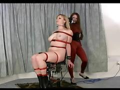 Bondage, BDSM, Bondage, Slave