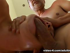 Jodi Taylor in Redhead Jodi Taylor Face Sits While Sucking Cock - AdultMemberZone