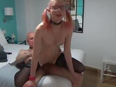 Old Man, Amateur, Fucking, Grandpa, Horny, Naughty