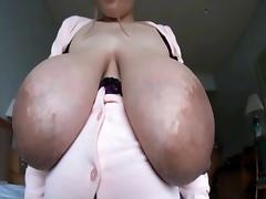 Big Tits, Big Tits, Fetish, Huge, Nipples, Stockings