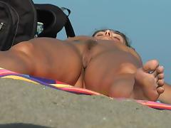 Beach videos. Sex by the beach is the best area to reach unforgettable bright orgasms