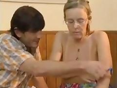 STP1 Fucking His Nervous Shy Aunt ! tube porn video