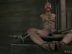 Bound, BDSM, Bondage, Bound, Fetish, Toys