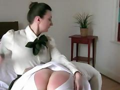 Spanking, Spanking, Maid