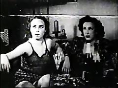 ultra hot fetish lesbians - circa 30s tube porn video