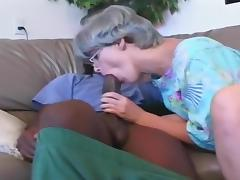 Mom and Boy, Babe, BBW, Big Clit, Big Cock, Big Tits
