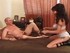 Sissy Dude Gets Fucked Up His Asshole