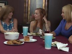 mother not daughter Exchange Club porn tube video