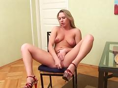 Cheating, Adultery, Babe, Big Tits, Blonde, Boots