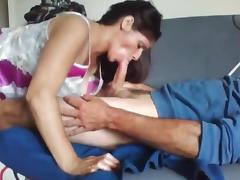 une tres longue pipe porn tube video