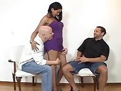 Finest Latina Anal x-rated movie. Watch and enjoy