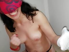 Charon Soumise tube porn video