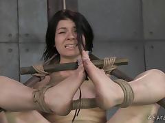 Bound, Adorable, BDSM, Bimbo, Bondage, Bound