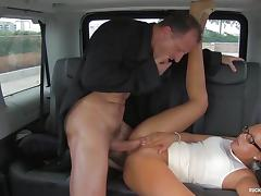 Car, Car, Fucking, Naughty, Czech