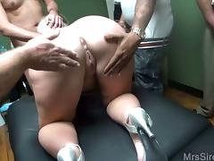 Big Ass Bukkake