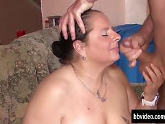 Busty german milf gets fucked porn tube video