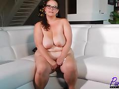 Casting videos. I bet you already know that sometimes casting can transform into fantastic sex