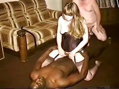 Black, Black, Cuckold, Group, Orgy, Black Orgy