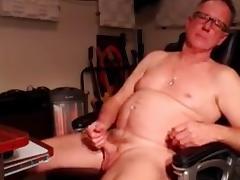 Grandpa play tube porn video