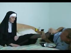 Hassan footjob porn tube video