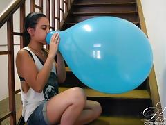Balloons B2P at Clips4sale.com tube porn video