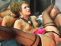 Dirty Slut Ass Fucked In Public Toilet porn tube video