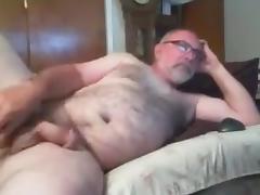 Jim Webcam Show (No Cum)