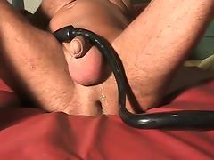 Dildo deep porn tube video