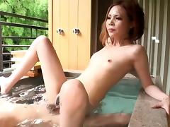 Ai Aoi fucked erotically!