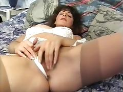 British, Blowjob, British, Lingerie, Mature, MILF