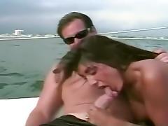 Ass Sex Ahoy