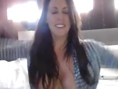 milf beauty on cam