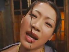 Brutal, Asian, BDSM, Brutal, Japanese, Pain