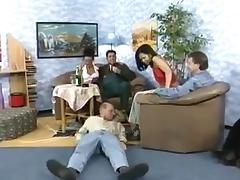 Piss Orgy - 4 porn tube video